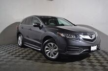 2016_Acura_RDX_Tech_ Seattle WA