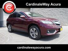 2016_Acura_RDX_w/Advance Package_ Las Vegas NV