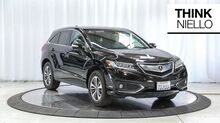 2016_Acura_RDX_w/Advance Package_ Roseville CA
