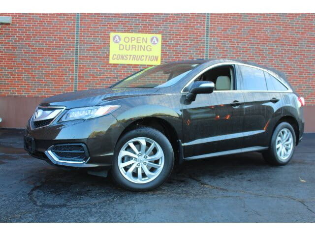 2016 Acura RDX w/Tech Kansas City KS