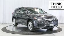 2016_Acura_RDX_w/Technology Package_ Roseville CA