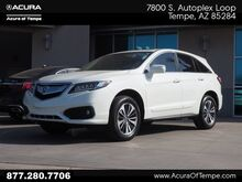 2016_Acura_RDX_with Advance Package_ Tempe AZ