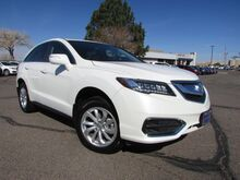 2016_Acura_RDX_with Technology Package_ Albuquerque NM