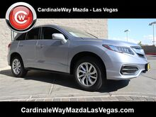2016_Acura_RDX_with Technology Package_ Las Vegas NV