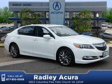 2016_Acura_RLX_Base Technology Package_ Falls Church VA