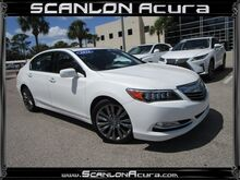 2016_Acura_RLX_Tech Pkg_ Fort Myers FL