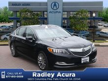 2016_Acura_RLX_Technology Package_ Falls Church VA