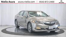 2016_Acura_RLX_Technology Package_ Roseville CA