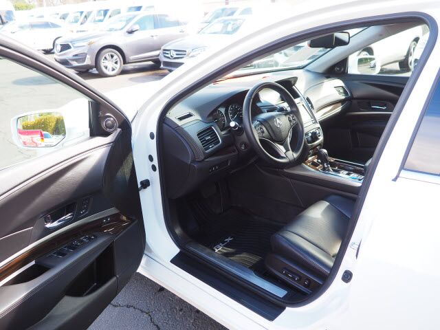 2016 Acura RLX Technology Package Salem OR