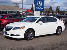 2016_Acura_RLX_Technology Package_ Salem OR