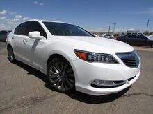 2016_Acura_RLX_with Advance Package_ Albuquerque NM