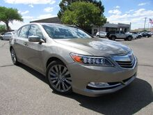 2016_Acura_RLX_with Technology Package_ Albuquerque NM