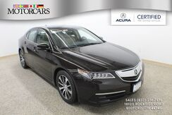 2016_Acura_TLX__ Bedford OH