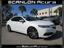 2016_Acura_TLX__ Fort Myers FL