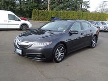 2016_Acura_TLX__ Salem OR