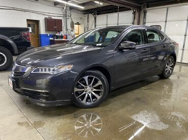2016_Acura_TLX__ Worcester MA