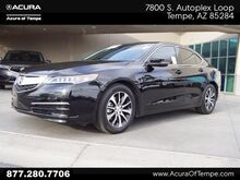 2016_Acura_TLX_2.4 8-DCT P-AWS with Technology Package_ Tempe AZ