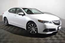 2016_Acura_TLX_2.4L Base_ Seattle WA