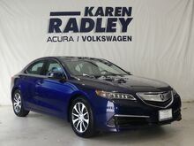 2016_Acura_TLX_2.4L Base_ Woodbridge VA