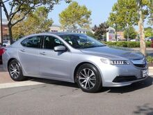 2016_Acura_TLX_2.4L_ Falls Church VA