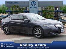 2016_Acura_TLX_2.4L w/Technology Package_ Falls Church VA
