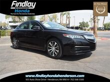 2016_Acura_TLX_2.4L w/Technology Package_ Henderson NV