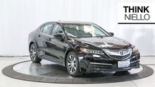 2016_Acura_TLX_2.4L w/Technology Package_ Roseville CA