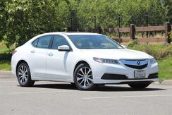 2016_Acura_TLX_2.4L_ California