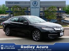 2016_Acura_TLX_3.5 V-6 9-AT P-AWS with Advance Package_ Falls Church VA