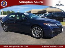 2016_Acura_TLX_3.5 V-6 9-AT SH-AWD with Advance Package_ Palatine IL