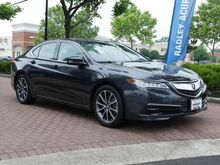 2016_Acura_TLX_3.5L V6_ Falls Church VA