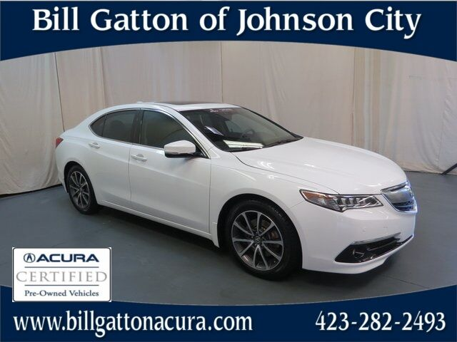 2016 Acura TLX 3.5L V6 Johnson City TN