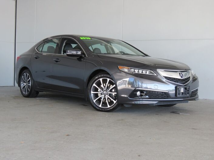 2016 Acura TLX 3.5L V6 Kansas City KS