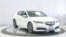 2016_Acura_TLX_3.5L V6 SH-AWD w/Technology Package_ Roseville CA