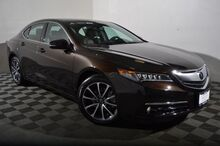 2016_Acura_TLX_3.5L V6_ Seattle WA