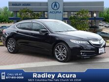 Acura TLX 3.5L V6 w/Advance Package 2016