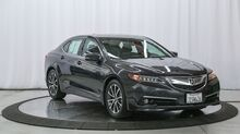 2016_Acura_TLX_3.5L V6 w/Advance Package_ Roseville CA