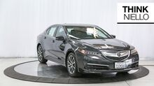 2016_Acura_TLX_3.5L V6 w/Technology Package_ Roseville CA