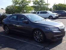 2016_Acura_TLX_3.5L V6_ Wexford PA