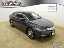 2016_Acura_TLX_4 Cylinder_ Bedford OH