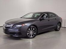2016_Acura_TLX_4dr Sdn FWD_ Raleigh NC