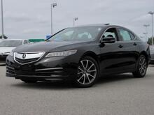 2016_Acura_TLX_4dr Sdn FWD V6_ Cary NC