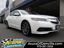 2016_Acura_TLX_4dr Sdn FWD V6_ Hackettstown NJ