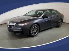 2016_Acura_TLX_4dr Sdn FWD V6 Tech_ Cary NC