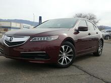 2016_Acura_TLX_Base_ Albuquerque NM