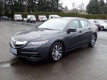 2016_Acura_TLX_Base_ Salem OR