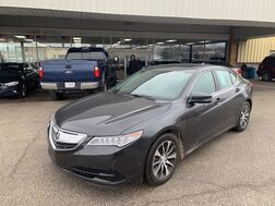 2016_Acura_TLX_FWD_ Cleveland OH