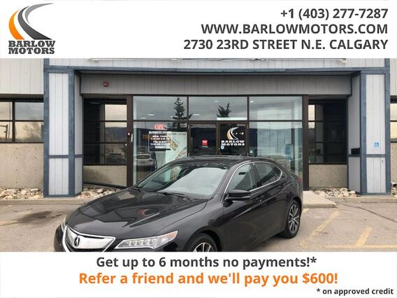 2016_Acura_TLX_MANAGER BLOWOUT_ Calgary AB