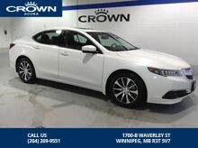 2016_Acura_TLX_PREMIUM - *No accidents/Local/One owner*_ Winnipeg MB