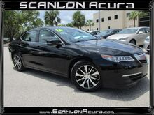 2016_Acura_TLX_Tech_ Fort Myers FL